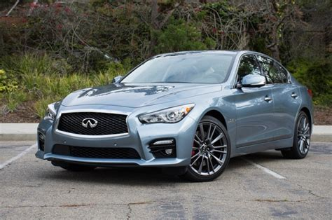 Why should I buy an Acura or Infiniti over a Mercedes or