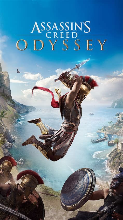 Assassin's Creed Odyssey - PlayStation