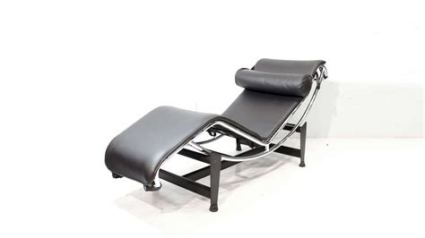 LC4 Chaise Lounge Chair Le Corbusier / シェーズロング チェア ル
