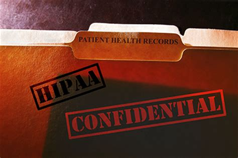 Ask the Expert: Clarifying Protected Health Information