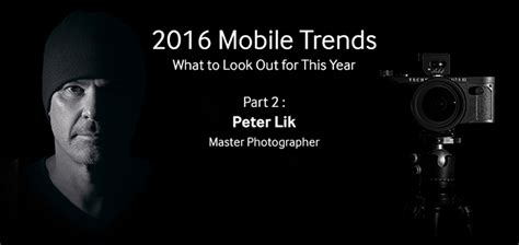 [Interview] Peter Lik Talks about Challenges and Future of