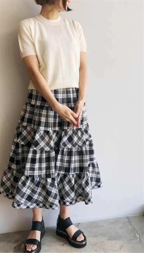 【tricot COMME des GARCONS】① 2018S/S トリコ コムデギャルソン