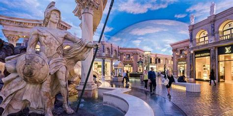 Best Vegas Shopping - Las Vegas Area Guide