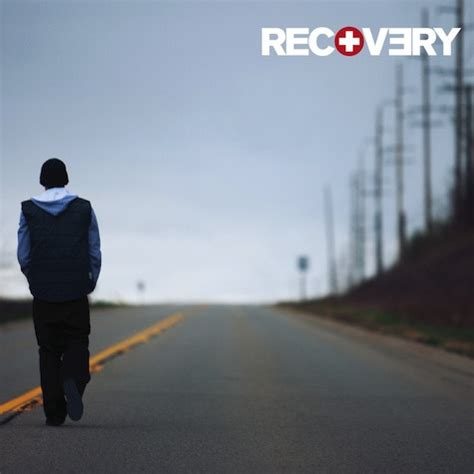 Eminem's 'Recovery' CD Unwrapped   Rap-Up