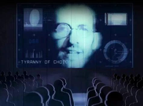 Steve Jobs Portrayed As Big Brother In 1984 Remix Ad