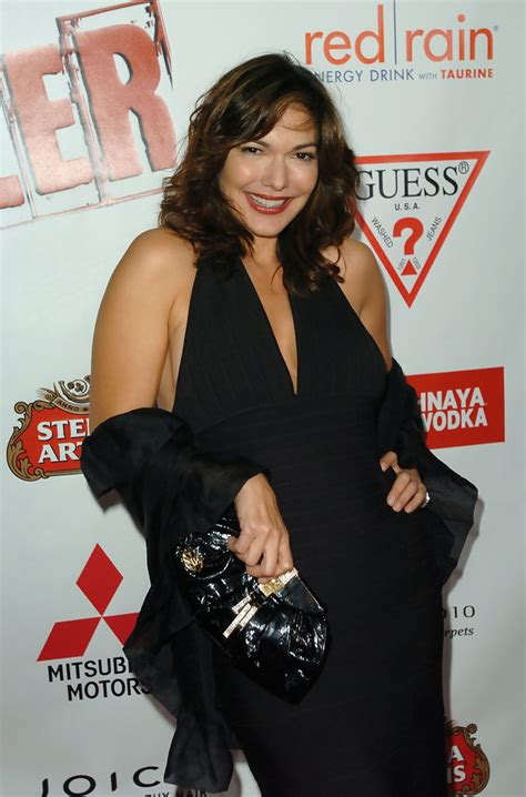 Laura Harring - Laura Harring Photos - Premiere Of